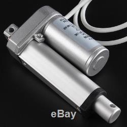 1000mm Electric Stroke 1000N Motor Linear Actuator Putter Motor DC12V-48V