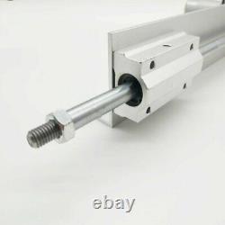12V 24V Cycling Linear Motion Actuator Reciprocating Motor 80mm 150mm Adjustable