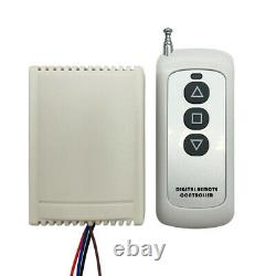 16 32 48 1200mm 12V Motor Linear Actuator 120N 2000N Bracket Remote Control