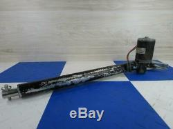 1996 Mariah 272 Shabah Engine Hatch Linear Lift Cylinder Actuator Motor PV24188Q