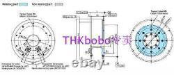 1pcs NEW YASKAWA SGMCS-08D3B11 AC SERVO MOTOR #U092 SHIP DHL EXPRESS