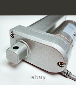 2000N Linear Actuator Antrieb Linearmotor 2-60 12V Auto Hubmotor Linearantrieb