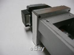 220mm Festo Linear Actuator Ball Screw Bearing Block, EGSK-26-200-6P with Motor
