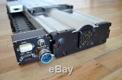28 Parker Daedal 406LXR Linear Servo Motor Actuator with Renishaw Encoder Mach3