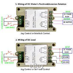 2PCS 12 Stroke 330lbs DC 12V Linear Actuator &Wireless Control Motor Controller