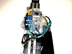 2 Axis BAHR Linear Actuator with Servo Motor