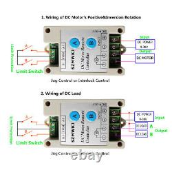 2 Dual Linear Actuators 8 Stroke 12V DC Motor+Remote Control Controller for RV