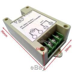2 Linear Actuator 18 12V Motor &Remote Positive Inversion Control for Furniture