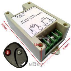 2 Linear Actuators 16 12Volt DC Motor&Wireless Controller 220lbs 100KG Max Lift