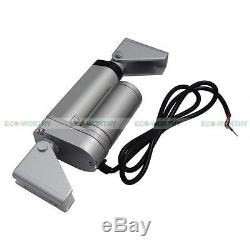 2pcs 2 Inch 50mm Linear Actuator Motor with Wireless Remote Control for Medical