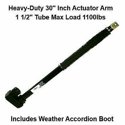 30 Inch Heavy Duty Satellite Actuator Arm Linear Motor 36v Brand New In Box