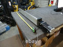 36 Lintech Linear Screw Positioning System with MicroDrive 34 Stepping Motor