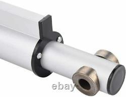 6000N 400mm 1000mm Linearantrieb 12V Elektrischer Linearmotor Linear Actuator