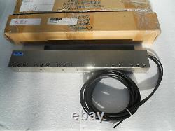 70 AKRIBIS AUM3-TL360 Ironless Brushless Linear Magnetic TRACKS + Linear Motor
