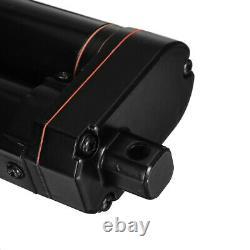 750 3000N Electric Linear Actuator Motor 12V 24V Cylinder Lift 50mm 800mm 1000mm