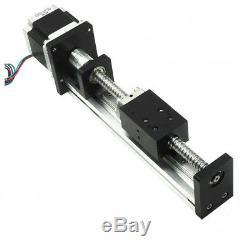 800mm Linear Stage Module Nema23 Stepper Motor Ballscrew SFU1605 for Robot Arm