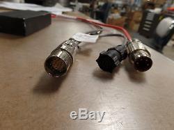 AB ALLEN BRADLEY KINETIX LDC-C030100-DHT11 Linear Servo Motor Actuator