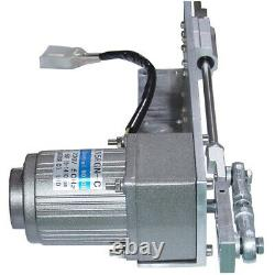 AC 110V Electric Linear Actuator Reciprocating Motor + PWM Speed Controller