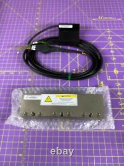AKRIBIS AUM3 -S-S1-K-NH-3.0 Ironless Brushless Linear Motor & TL180 Track New