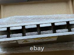 AKRIBIS AUM3 -S-S1-K-NH-3.0 Ironless Brushless Linear Motor with TL180 Track New