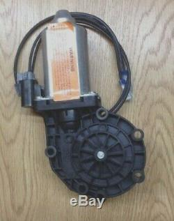 A&m Systems Electric Bus Door Opener Actuator Motor 800-171 / P100047 Glaval