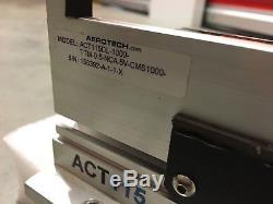 Aerotech ACT115 Linear Motor Actuator