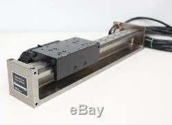 Aerotech LMAC-143R-300-LT1.0B2, MTUC-160, Linear Motor Actuator