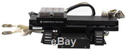 Aerotech Pro165LM 150/250mm XY Mechanical Bearing 2-Axis Linear Motor Stage