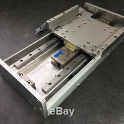 Akribis DGL Double Guide Linear Motor Stage DGL150-AUM2-S/Contro ASD240-0309S1J1