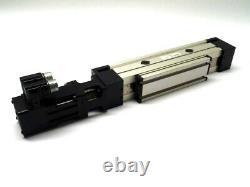 Allen-Bradley MPL-A1510V-VJ42AA Servo Motor Ser A with NOOK QS60-47623 Actuator