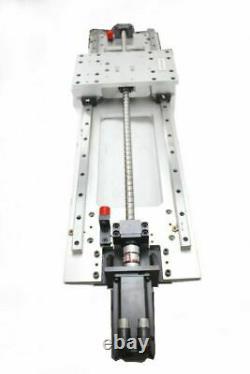 Allen Bradley MPL-B330P-MJ72AA Servo Motor with 40 In. Travel Linear Actuator