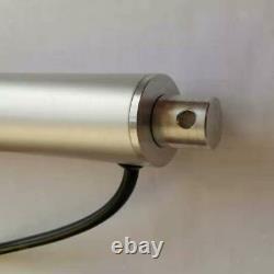 Aluminum Alloy DC Motor Linear Actuator Stroke 253mm 12V150MM-15MM/S-1000N