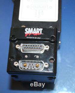 Animatics SM2315D SmartMotor Servo Motor Linear Actuator Positioner Sensors 46cm
