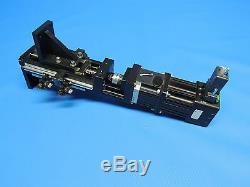Animatics SM2320SQ SmartMotor + TMK LM Guide Actuator KR33A InkRechnung