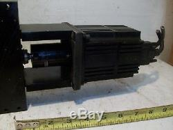 Animatics Smart Motor SM3420D version 4.15 With linear motion
