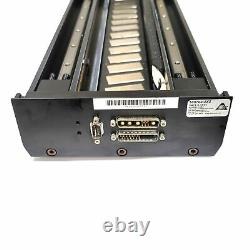 Anorad LW7-48 High Precision Linear Stage With LCK-1 Linear Motor Length 48