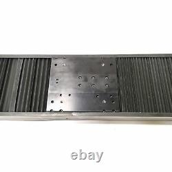 Anorad LW7-48 High Precision Linear Stage With LCK-1 Linear Motor Travel 48