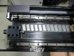 Anorad Linear Motor 89 Length with Allen Bradley 2098-DSD-020 Ultra 3000 Drive