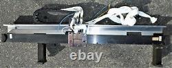 Anorad Linear Mover Actuator Motor Lw3 503217 Servo Amplifier Sma8315hp