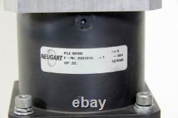 BAHR 750 mm Parallel Linearantrieb Linear Acturator KOLLMORGEN Servomotor