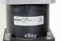 BAHR 800 mm Parallel Linearantrieb Linear Acturator KOLLMORGEN Servomotor