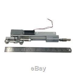 BEMONOC DIY Design DC 24V Linear Actuator Reciprocating Motor Stroke 70mm