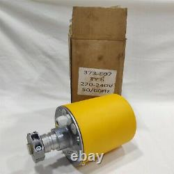 Baelz Motorized Linear Actuator Type 373-E07 F2000N. Made in Germany