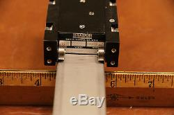 Baldor SQ0034A20 Linear Forcer Type Stepper (Step) Motor, 2 Phase