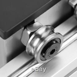 Ball Screw Linear CNC Slide Stroke 100mm Long Stage Actuator with a Stepper Motor