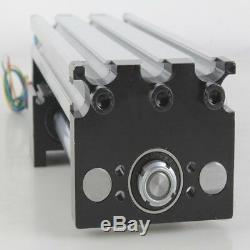 Ball Screw Linear CNC Slide Stroke 300mm Long Stage Actuator ZAxis Stepper Motor