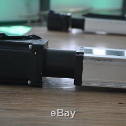 Ball Screw XYZ Linear Slide Motion Stage CNC XY Motorized Actuator Rail Nema34