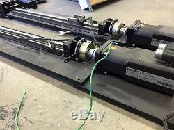 Beckhoff Motor Assemblies AM237M-0020 Servo and Linear Actuator
