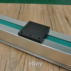 Belt Linear Motion Slide Stage Guide Actuator CNC Linear Rail Nema 34 Motor