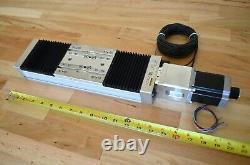 Berger Lahr LT100 Linear Ballscrew Actuator & Vexta PK268DB Nema23 Stepper Motor